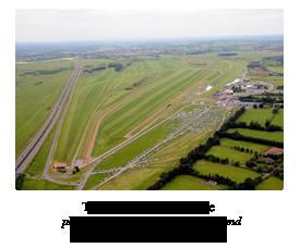 Dubai Duty Free Irish Derby | The Curragh Racecourse